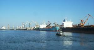 Николаевский горсовет незаконно выделил землю предприятию «регионала» в морпорту