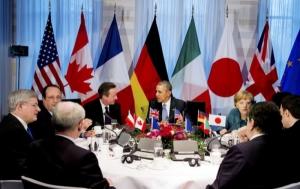 Порошенко пригласил послов G-7 для обсуждения кризиса