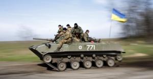За минувшие сутки в зоне АТО ранен один военный, погибших нет – Андрей Лысенко