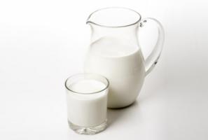 В Украине растут цены на молоко