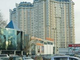 Высотные здания в Одессе проверят на безопасность