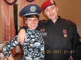 Прапорщик Федотов хочет создать «Новороссию» в Николаеве