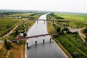 Каховский магистральный канал нужно спасать
