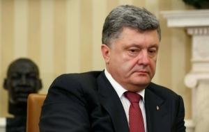 Россия тестирует на Донбассе свое новое вооружение - Порошенко