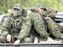 Военные Нацгвардии обеспечены зимней одеждой в полном объеме