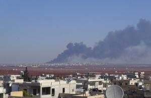 Россия нанесла авиаудар по сирийскому городу Идлиб. Погибли 43 мирных жителя