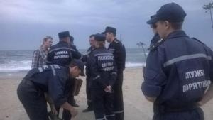 В Одесской области утонули барабанщицы и тренер детского ансамбля