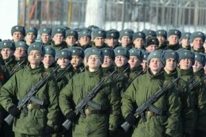 Переселенца из Донбасса призвали в армию РФ