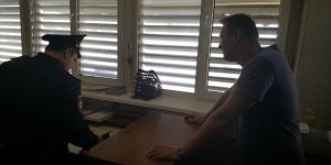 Навального задержали в Краснодарском крае