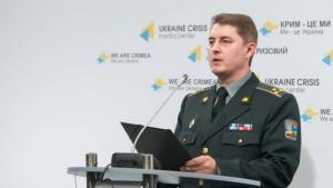 В зоне АТО погиб 1 украинский боец, 5 получили ранения