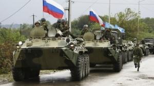 Обнародовано количество российских войск на границах Украины: инфографика