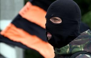 СБУ обнародовала телефонный разговор сепаратистов об обстреле Авдеевки