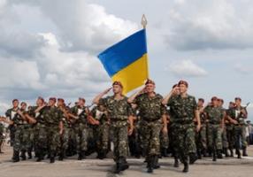 Более 100 николаевцев торжественно приняли присягу на верность народу Украины