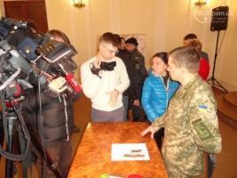 Боевики применили в Широкино оружие массового поражения