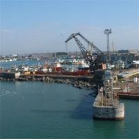 Крымские порты закрыли для захода иностранных судов