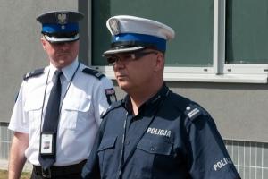 Польская полиция: служить обществу, а не власти
