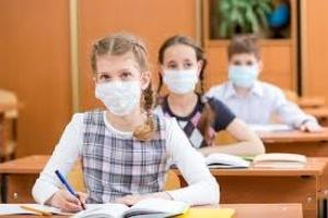 Из-за гриппа николаевским школьникам продлили каникулы