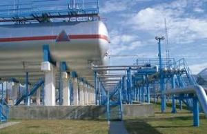 Чтобы снизить цены на газ в Украине, возле Одессы планируют открыть терминал сжижженого газа