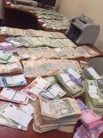 В столице нашли конвертационный центр, в котором направляли деньги боевикам