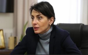 Деканоидзе хочет использовать опыт работы полицейских Одессы в других городах Украины