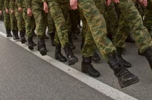 За уклонение от военной службы в Украине открыты  уголовные производства против 7 472 человек