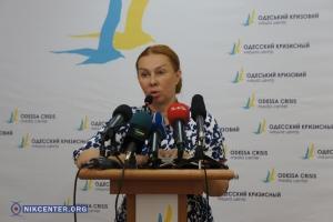 Некоторые переселенцы из восточных областей Украины злоупотребляют своим статусом