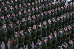 В АП заявили, что ждут наступления россиян в любую минуту