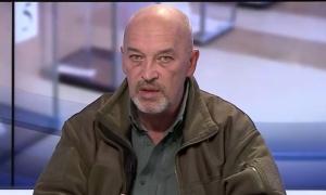 Георгий Тука попросил НАБУ проверить его работу в должности главы Луганской ОВГА