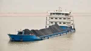 В Украину доставили уголь из ЮАР