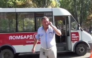В Николаеве после ДТП со смертельным исходом перевозчики пытались забрать из маршрутки деньги и таблички, чтобы «замести следы»