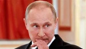Путин может быть арестован по ордеру из Гааги