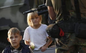 Переселенцев в Украине, по состоянию на 5 декабря, уже 357 тыс. 727 семей