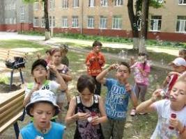 Прибывшие на Николаевщину дети из Краматорска смогут отдохнуть в оздоровительном комплексе «Жемчужина»