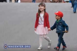 В Николаеве и области пройдут мероприятия к Дню защиты детей