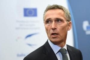 Генсек НАТО рассказал когда Украина сможет стать членом Альянса