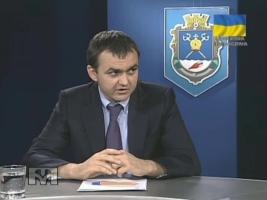 Мериков будет отдавать ползарплаты на нужды николаевским десантникам в зоне АТО