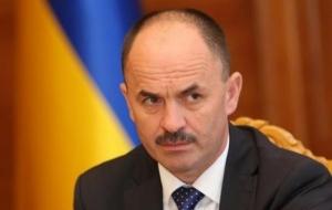 Узнав о возможном назначении Москаля главой Закарпатской ОГА, главы всех районов подали в отставку