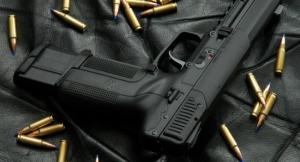 Трех николаевцев будут судить за незаконную торговлю оружием