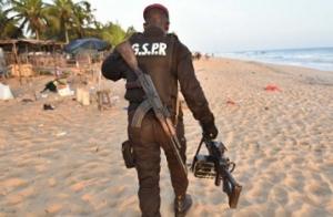 В Кот-д'Ивуаре во время атаки ранили украинского миротворца