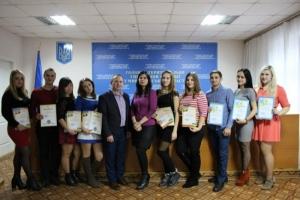 Николаевские студенты-юристы соревновались в красноречии
