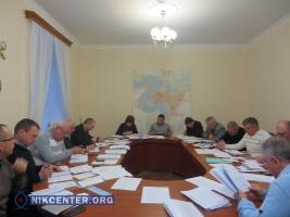 В Николаевском горсовете составят схемы с обозначениями законных и незаконных МАФов