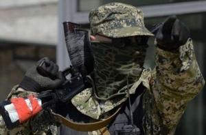 Из-за покушения на Плотницкого боевики «ЛНР» приведены в повышенную боеготовность
