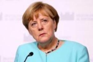 Партия Меркель проиграла земельные выборы в Берлине