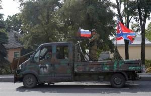 Под контролем сепаратистов ЛНР находиться большинство населения Луганской области - 64,4%