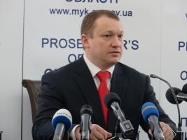 Бывший судья Ленинского райсуда вынес 21 незаконное  решение по отводу земли на «Маяке», - прокуратура