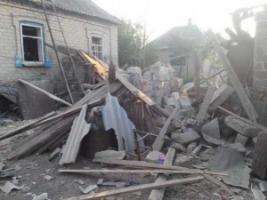 В течение дня бандформирования обстреляли 31 населенный пункт Донбасса
