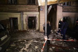 Члены «Одесского подполья» признались в теракте под СБУ