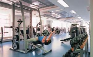 Фитнес-клубы Херсона не совсем безопасны