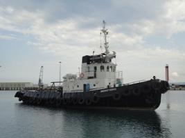 На Херсонщине капитан умер на борту собственного корабля