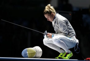 Олимпийская чемпионка из Николаева Ольга Харлан перенесла сложную операцию